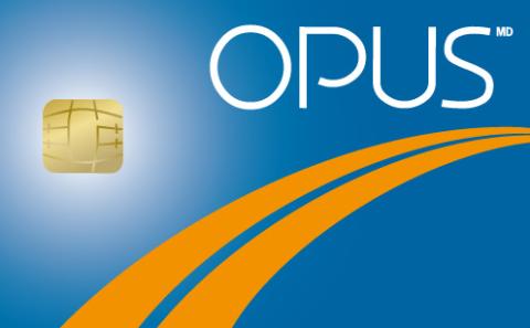 Carte Opus